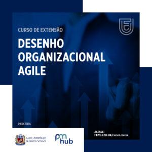 Desenho Organizacional Agile