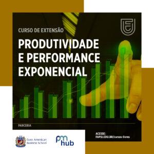 Produtividade e Performance Exponecial